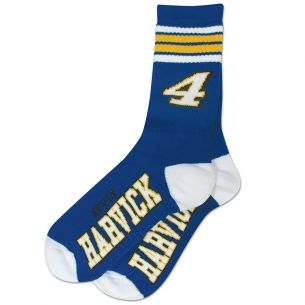 kevin harvick socks