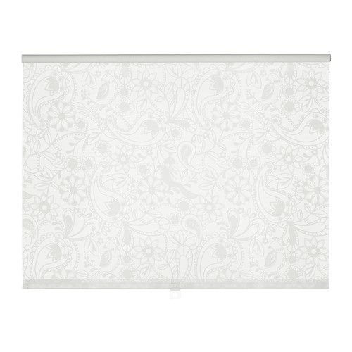 ЛИСЕЛОТТ  Рулонная штора, белый  2 299.–  Цена включает:  Артикульный номер: 003.587.68