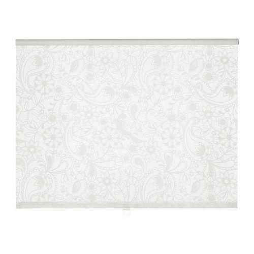 IKEA - LISELOTT, Roller blind, 31 ½x76 ¾