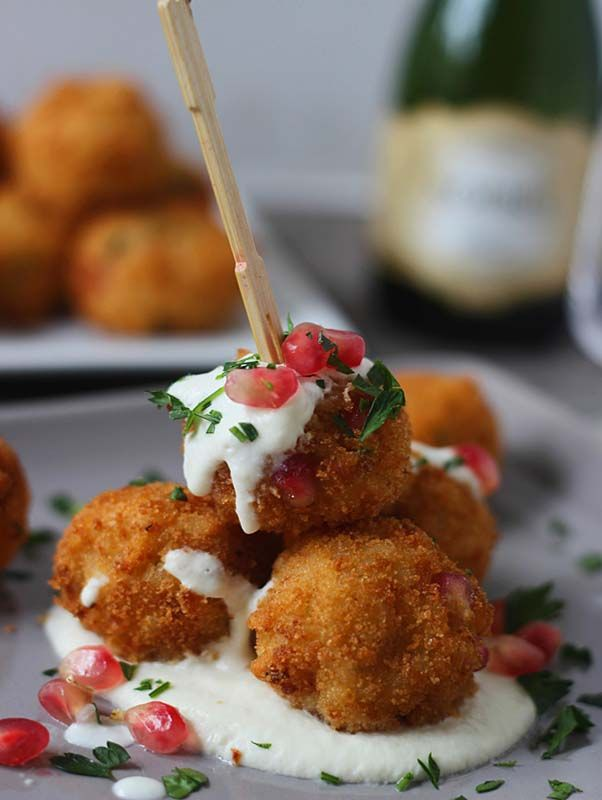 30 Holiday Appetizers Recipes for Christmas and New Year Dinner | Christmas Celebrations