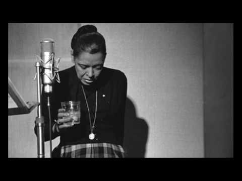 Billie Holiday -All of me