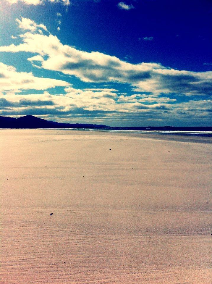 east coast, tasmania