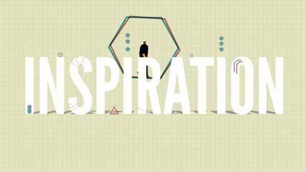 Inspiration - Motion Graphics by Rafa Galeano