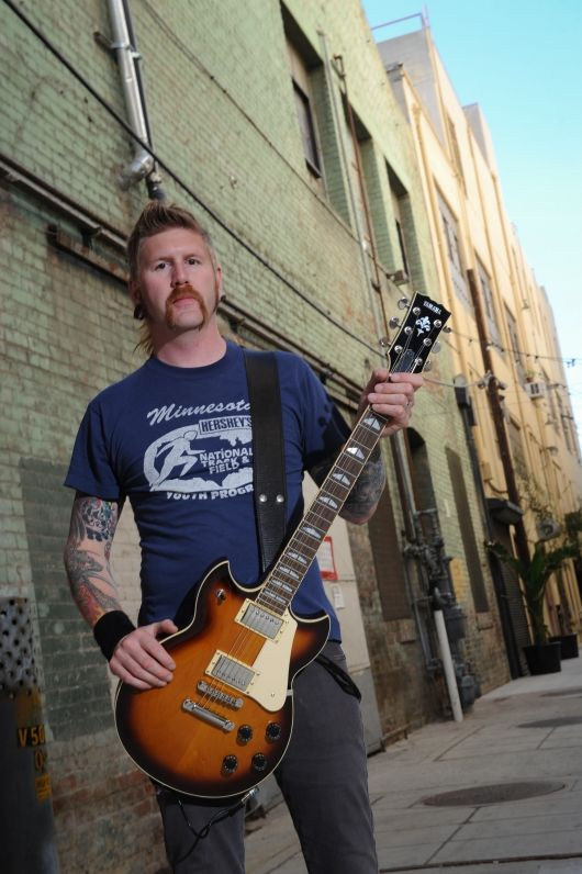 former artist bill kelliher mastodon with yamaha sg1820 model yamaha guitars history and. Black Bedroom Furniture Sets. Home Design Ideas
