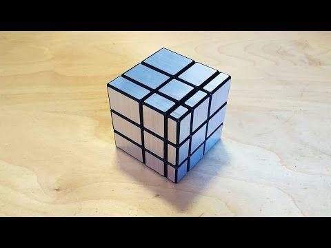 Resolver cubo de Rubik MIRROR 3x3   HD   Tutorial   Español - YouTube