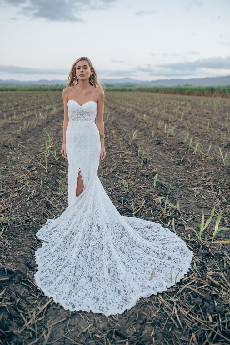 54 best made with love wedding dresses images on Pinterest | Bridal ...