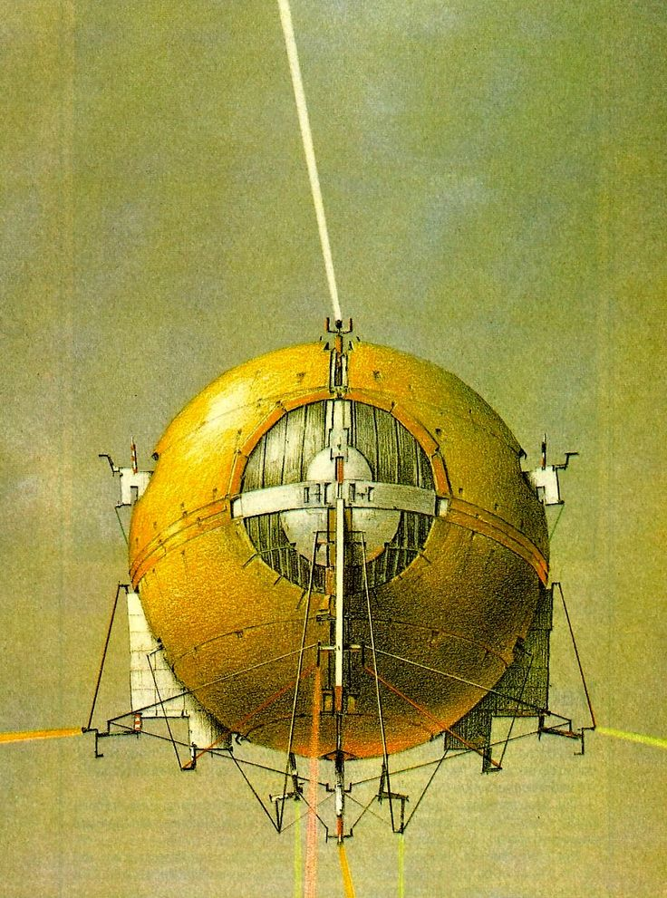 Lebbeus Woods - The Sentinel, 1983.