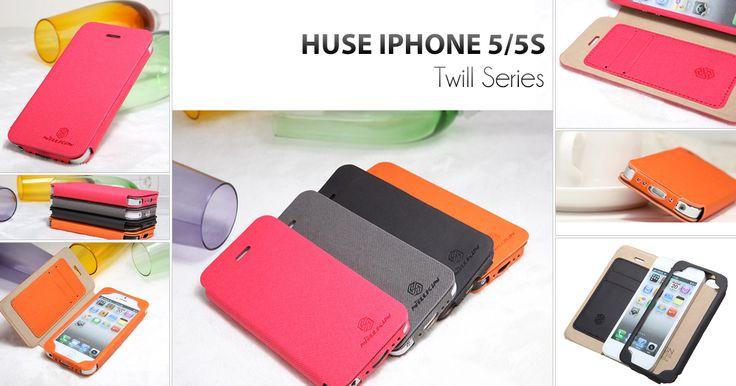 Comanda acum husa potrivita pentru smartphone-ul tau, iPhone 5/5S!