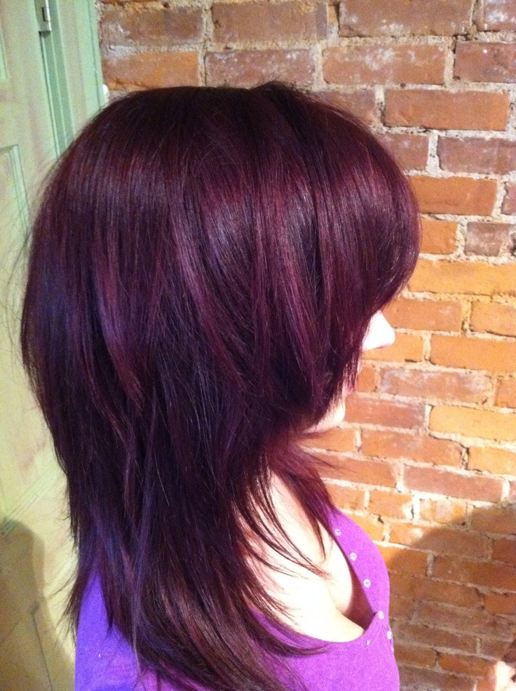 Best Hair Styles Images On Pinterest Hair Styles Salons And - Shane hairstyle color