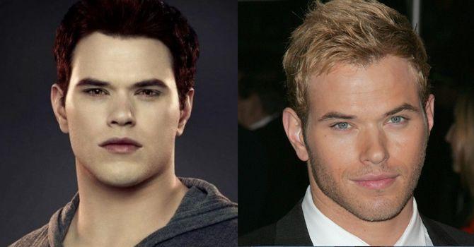 Que sont devenus les acteurs de Twilight ? - Kellan Lutz (Emmett Cullen) | Fourchette & Bikini