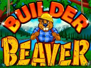 Win Real Money Playing Builder Beaver RTG Slots Online