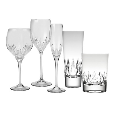 1000 images about china crystal silver on pinterest cocktail glass marquis and china patterns - Vera wang martini glasses ...