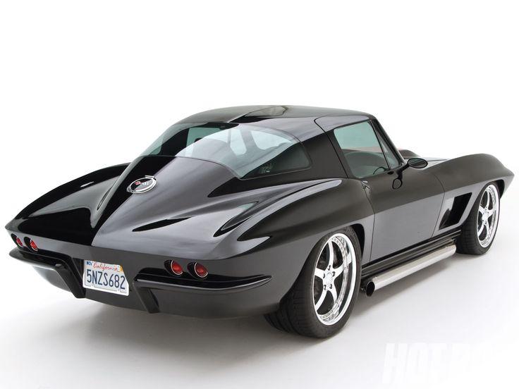 Corvette 1965 - lush