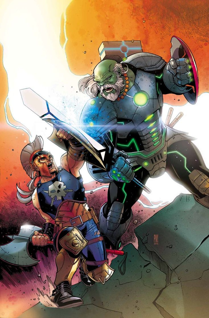Writer Al Ewing talks about what readers can expect from his revival of the classic event.