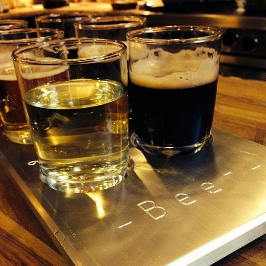80 best images about tasting paddles on pinterest craft for Craft brew beer tasting glasses