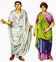 Pakaian kuno manusia | Keren Semua