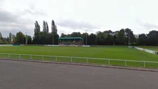Rugby Town's Elliot Palmer 'in critical care' after clash