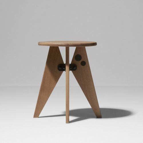 JEAN PROUVÉ BY G-STAR RAW FOR VITRA