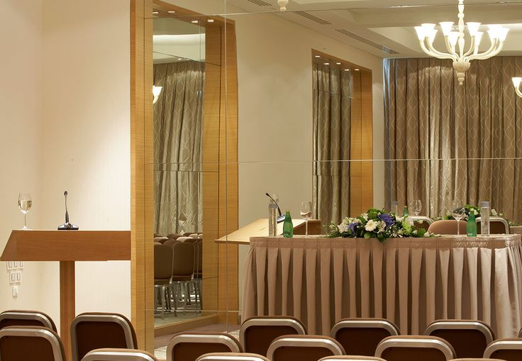 Winter is the best time of the year to organize a business meeting in Galaxy Hotel Iraklio! Find the details at http://goo.gl/BHLxxi and contact the people of the event department for an offer! #Crete #visitgreece  #event #conference #Greece #kriti #Heraklion #GalaxyHotelIraklio #lifeincrete