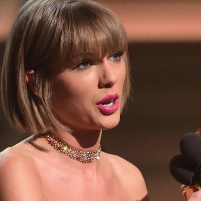Viral: Watch Taylor Swift Respond to Kanye Wests Diss in Her Grammys Acceptance Speech
