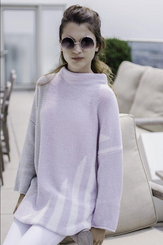 Renee Sweater Spring/Summer 2016