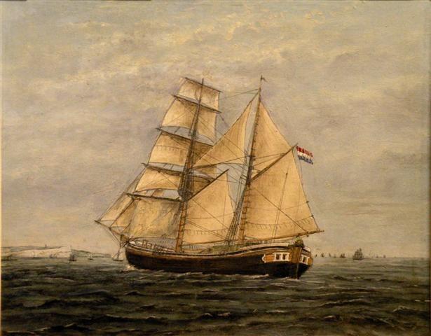 Piet's ScheepsIndex - scheepsafbeelding
