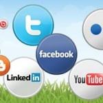 Melyik közösségi média felületeket válaszd?