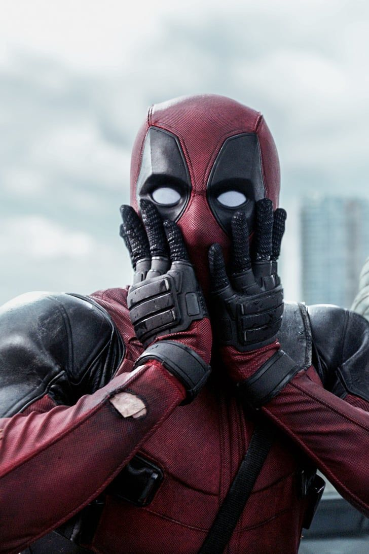 Grab Your Chimichangas Ryan Reynolds Confirms Deadpool 3 Is In The Works At Marvel Deadpool Wallpaper Marvel Deadpool Deadpool Funny