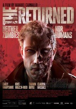 The Returned 2013 yapımı fantastik,gerilim ve korku filmidir.İnsan hayatını ölümcül bir zombi virüsü tehlike altına sokmaktadır.Zombi´ye dönüşmemek için tek çözüm yolu ise Return Protein geliştirilen bir ilaç kanında virüs bululanların hiç ısırılmamış gibi yaşamasını sağlıyacak.İlacın stokları bitmeye başlayınca Halk ayaklanır ve isyan çıkarır.The Returned filmini sitemizden türkçe altyazılı ve 720p kalitede izleyebilirsiniz. – The Returned hd izle –