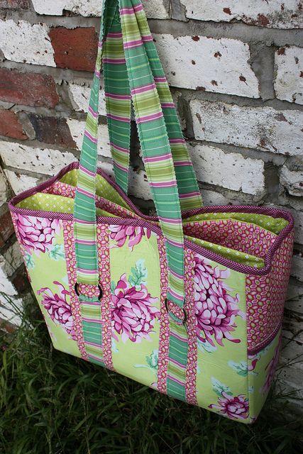 Multi-Purpose Carry All Bag