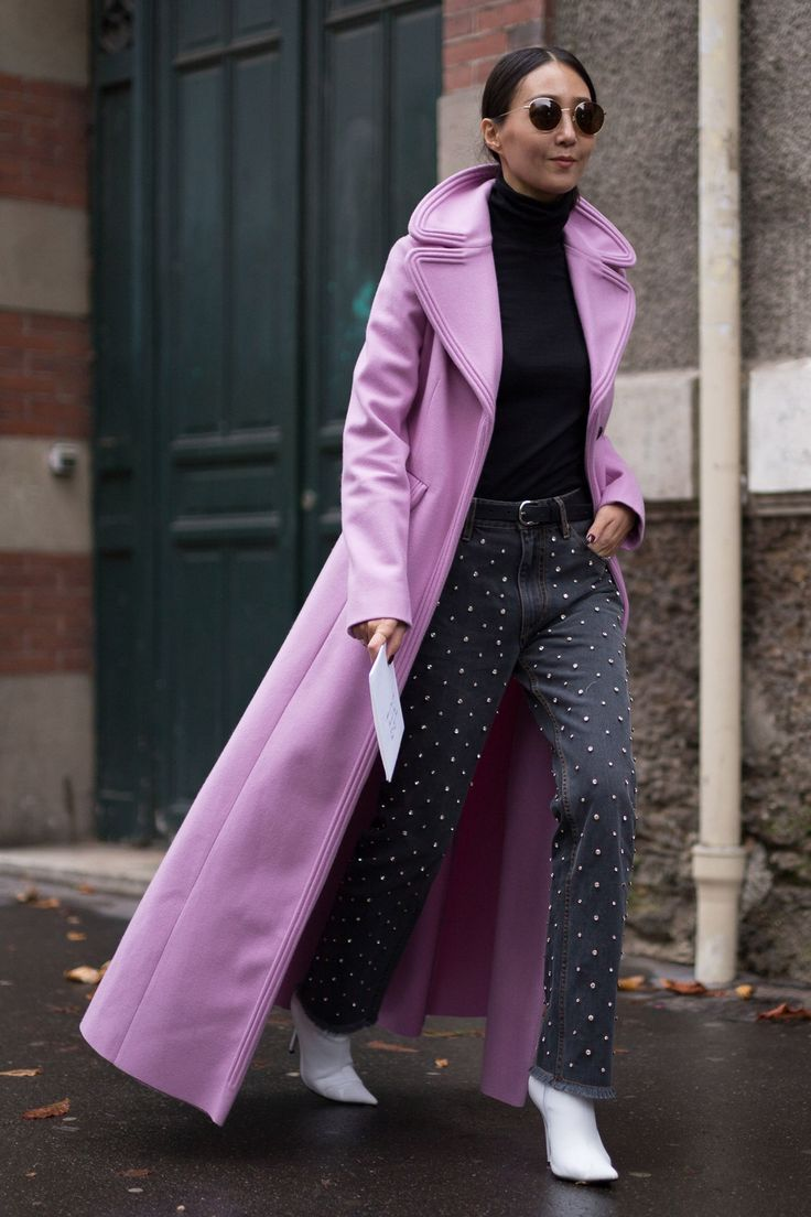 20 ways to dress like a French street-style star this season - HarpersBAZAARUK