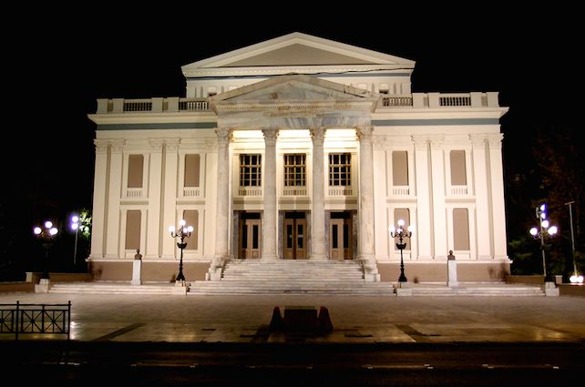 Προγραμματική σύμβαση θα υπογραφεί ανάμεσα στο Υπουργείο Πολιτισμού, στην Περιφέρεια Αττικής και στον Δήμο Πειραιά για την οργάνωση και υλοποίηση Πολιτιστικών και Επιστημονικών Δράσεων στο Δημοτικό…