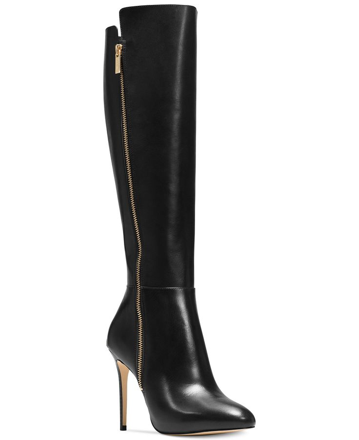 Michael Michael Kors Clara Dress Boots Boots Shoes