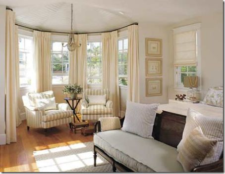 Bay Windows Decor