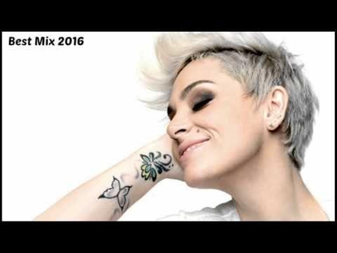 Ελεωνόρα Ζουγανέλη-Best Mix 2016 By *Electrazon* - YouTube