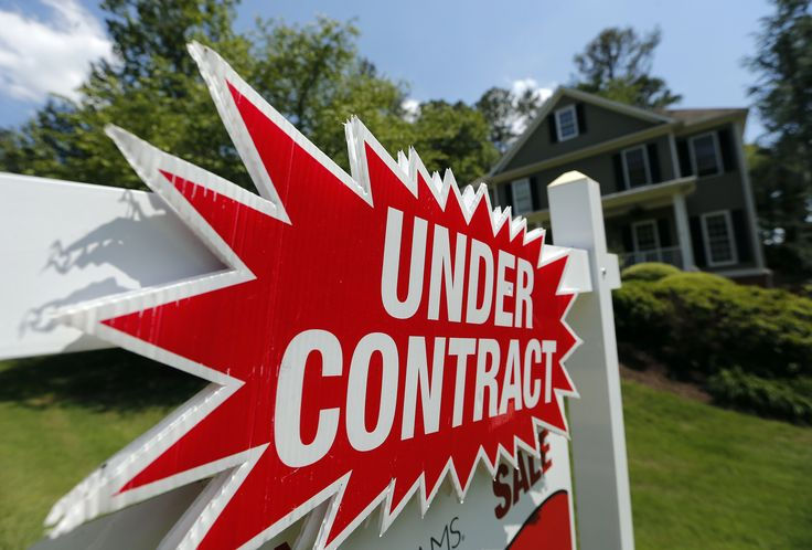 When it comes to a real estate contract, be sure you understand what you're signing