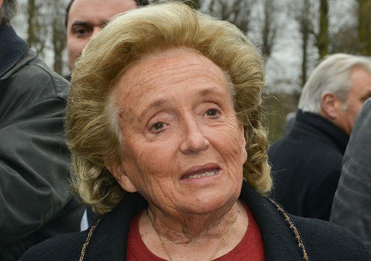 madame chirac