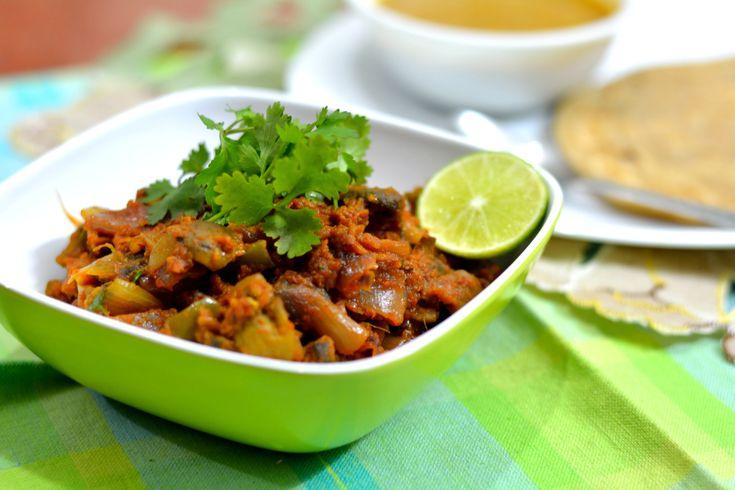 Mushroom-do-Pyaza#mushroomrecipe #dinner #partyfood #healthy #tasty #dhingri #khumb REcipe at:www.annapurnaz.in