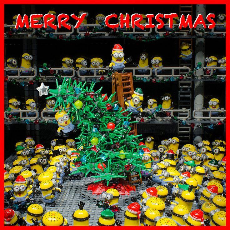 47 best Lego images on Pinterest Lego christmas, Lego and Legos