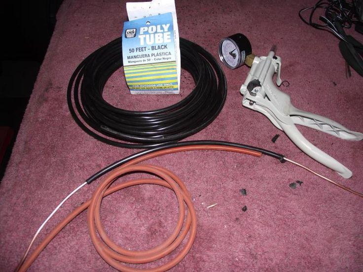 How To Weak Vacuum Line and grinding noise FIX - FORD RAPTOR FORUM - Ford SVT Raptor Forums - Ford Raptor