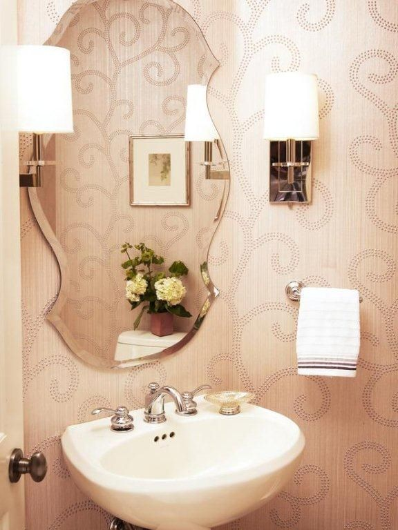 1000 Images About House Decor On Pinterest Powder Room