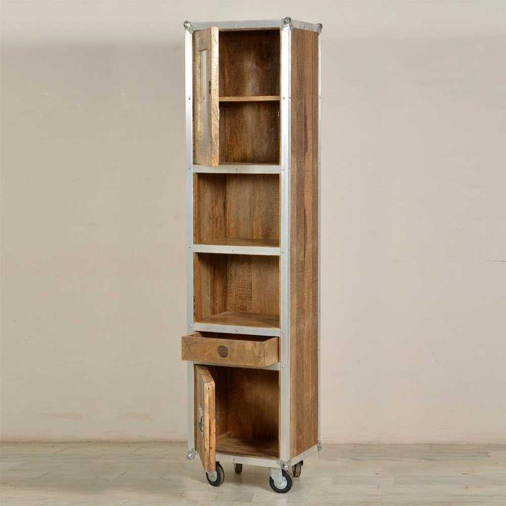 die besten 25+ badezimmer hochschrank ideen auf pinterest | ikea ... - Badezimmer Hochschrank Holz