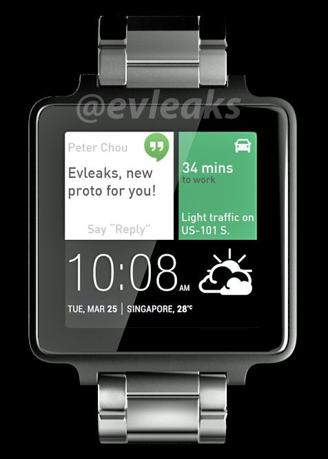 HTC Android Smartwatch Wear - Home shopping for Smart Watches best affordable deals from a wide selection of high quality Smart Watches at: topsmartwatchesonline.com