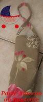 Le sewing-pot: porte-biberon / baby bottler carrier