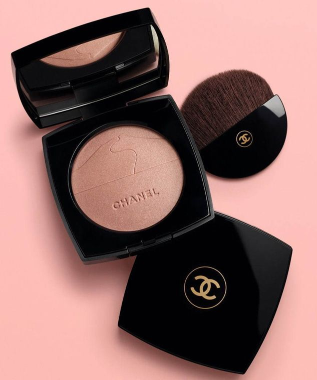 Chanel Desert Dream Spring 2020 Makeup Collection With Images