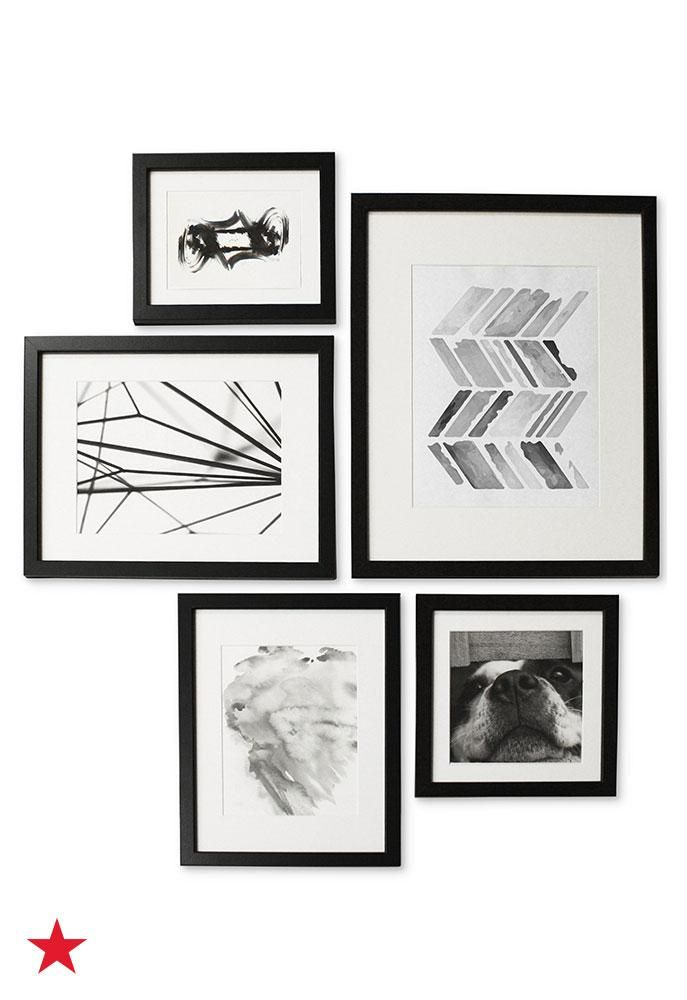Timeless Frames Picture Frames Life S Great Moments Gallery Wall Collection Home Decor For The Home Macy S