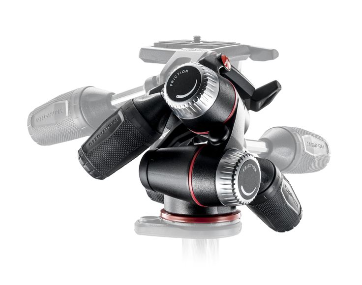 The design of the X PRO 3-Way Head is part of the iconic new style that defines Manfrotto's whole range of products for advanced hobby photographers and professionals alike, including our most celebrated 190 and 055 tripods.  This head is engineered to be a perfect match for these tripods in terms of features, performance and design.  #manfrotto #3way #photography #photo #photos #pic #pics #TagsForLikes #picture #pictures #snapshot #art #beautiful #instagood