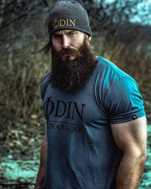 Check out our website www.beardmuscles.com, link in bio!