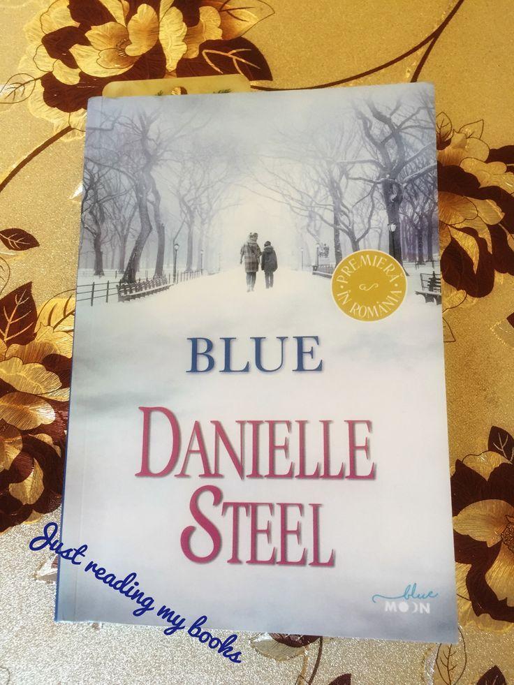 """Titlul original: Blue Autoare: Danielle Steel Editura: Litera Colecția: Blue Moon Anul apariției: 2018 Traducerea: Adela Crăciun / GRAAL SOFT Număr de pagini: 256 """" Ginny Carter a fost cândva o stea în plină ascensiune la știrile TV, căsătorită cu un prezentator de top, având un fiu de trei ani și o viață fericită în…"""
