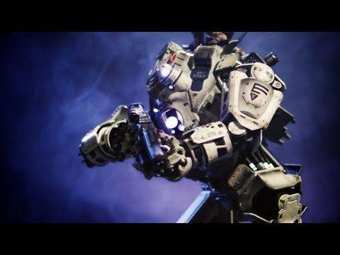 TITANFALL Collector's Edition Trailer